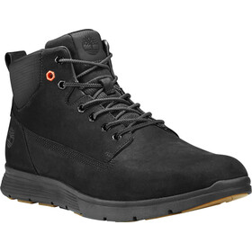 Timberland Killington Chukka Shoes Men Black Nubuck